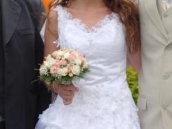 Sprzedam suknię ślubną Alice z Koszalina