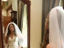 sprzedam suknię ślubną amerykańskiej firmy MORI LEE- kolekcja BRIDAL, model 2164