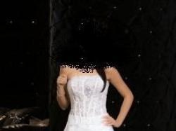 Sprzedam suknie ślubną Angel model Vouge