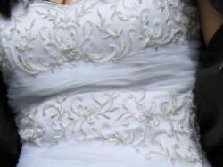 Sprzedam SUKNIE ŚLUBNĄ Annais Bridal- Carrera w Stylu Hiszpańskim