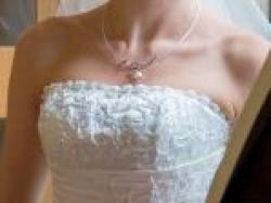 Sprzedam suknię ślubną Annais Bridal - Francesca (typ A)