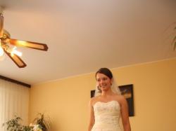 Sprzedam suknię ślubną Annais Bridal model Carrera