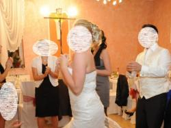 Sprzedam Suknię Ślubną Annais Bridal model MIRACLE