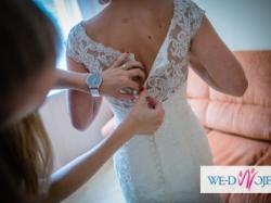 Sprzedam suknię ślubną Annais Bridal Orvieti 2014