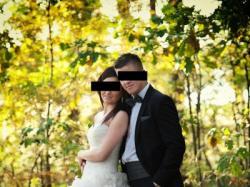 Sprzedam Suknie Ślubną Annais Bridal: SENTENCE