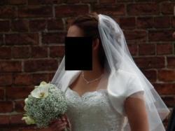 Sprzedam Suknie Ślubną Annais Nanteze roz.38