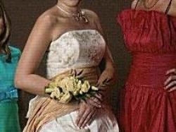 Sprzedam suknię ślubną  -  Arsenjia Papilio