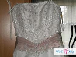Sprzedam suknię ślubną Aspera 4290