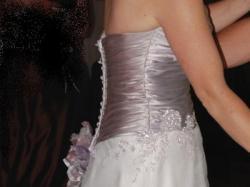 39fbcd9623e4 36/38 Sprzedam suknię ślubną Aspera by Alicja Eklow 2009 rozm. 36/38