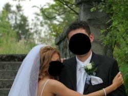 sprzedam suknię ślubną ASPERA model Preludium (2008)