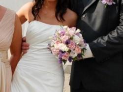 Sprzedam suknię ślubną Atelier diagonal 2808 LA SPOSA