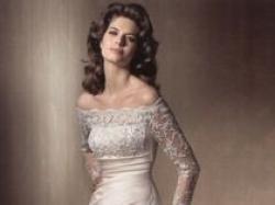 sprzedam suknie ślubną Atelier Diagonal 319