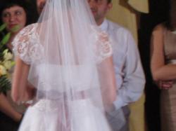 Sprzedam suknię ślubną Avion- Margarett