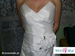 Sprzedam suknię ślubną bardzo tanio!!!
