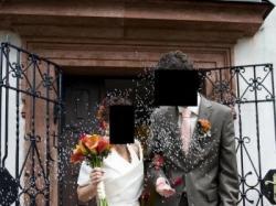 Sprzedam suknię ślubna Biancaneve 509