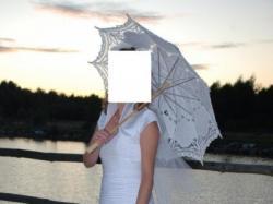 sprzedam suknię ślubna Camel