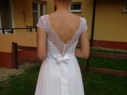 Sprzedam suknię ślubną Camellie