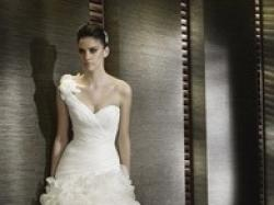 Sprzedam suknię ślubną Capricho St patrick rozm. 34-36