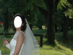 sprzedam suknię ślubną - cena do negocjacji