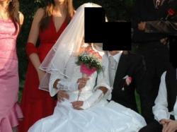 sprzedam suknie ślubną cena do uzgodnienia