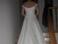 sprzedam suknię ślubną Charlene Maggie Sottero z 2008