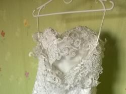 Sprzedam suknię ślubną Cheryl !