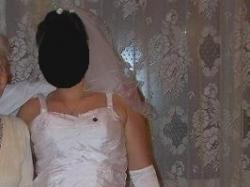 Sprzedam suknię ślubną ciążową