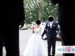 Sprzedam suknię ślubną CLASSA 2013