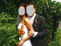 Sprzedam suknię ślubną CLASSA!!!
