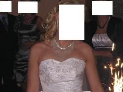 Sprzedam suknię ślubną conchitta!