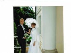 sprzedam suknię ślubną Cosmobella 2007 model 7166