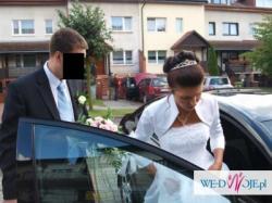 Sprzedam suknię ślubną Cosmobella 7151