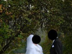 Sprzedam suknię ślubną Cosmobella 7229