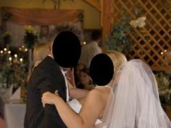 SPRZEDAM Suknię ślubną COSMOBELLA 7269 - z 08.2008