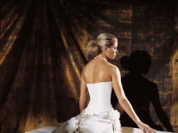 sprzedam suknię ślubną cosmobella, lisa ferrera, 7185
