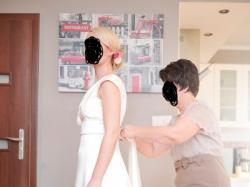 Sprzedam suknię ślubną Cymbeline Adriana