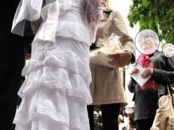 sprzedam suknię ślubną CYMBELINE COMTESSE - Ostrów Wlkp.