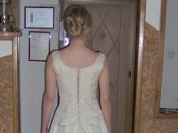 Sprzedam suknię ślubną Cymbeline: sprowadzana z Paryża