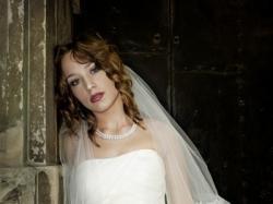 Sprzedam suknię ślubną DANTE LA SPOSA 2011 Salon: Madonna