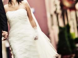 """Sprzedam suknię ślubną """"Dante"""" z kolekcji La Sposa"""