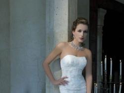 Sprzedam suknię ślubną Demetrios 1341