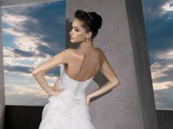 Sprzedam suknie ślubną Demetrios 3172 :)