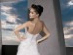 Sprzedam suknię ślubną Demetrios 3172