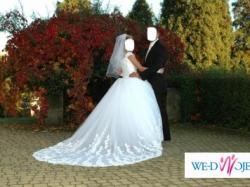 Sprzedam suknię ślubną Demetrios