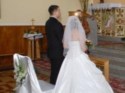 Sprzedam suknię ślubną Demetrios 925