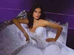 sprzedam suknie slubna DEMETRIOS 938