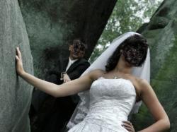 Sprzedam suknię ślubną Demetrios 9700