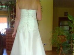 Sprzedam suknie ślubną DIANA z salonu