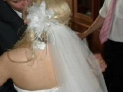 Sprzedam suknie ślubną Divina Sposa model Isis