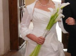 sprzedam suknię ślubną djerba cymbeline